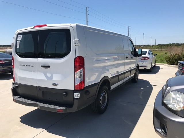 2017 Transit 150 Low Roof, Cargo Van #A89682M - photo 2