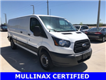 2017 Transit 150 Low Roof, Cargo Van #A89682M - photo 1
