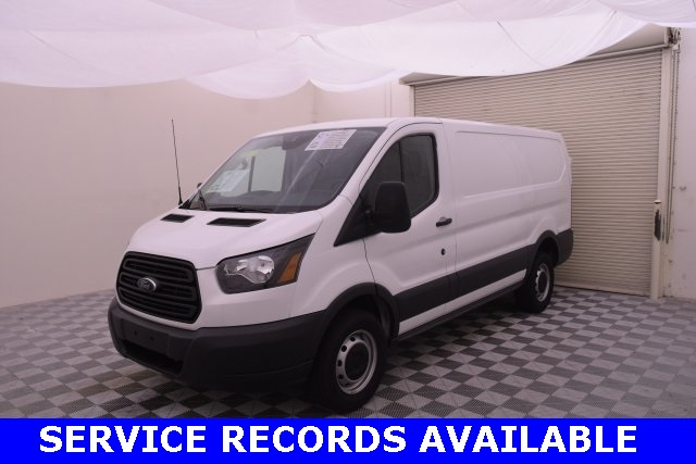 2017 Transit 250 Low Roof,  Empty Cargo Van #A89765M - photo 6