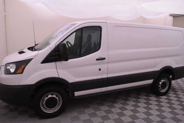2017 Transit 250 Low Roof,  Empty Cargo Van #A89765M - photo 8