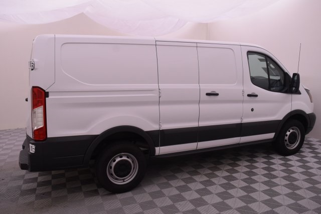 2017 Transit 250 Low Roof,  Empty Cargo Van #A89765M - photo 12