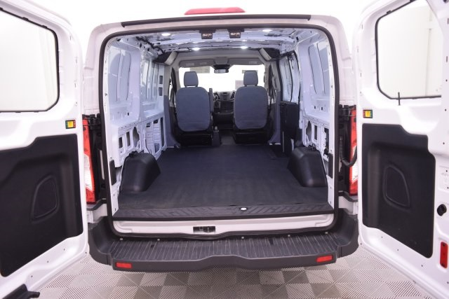 2017 Transit 250 Low Roof,  Empty Cargo Van #A89765M - photo 3