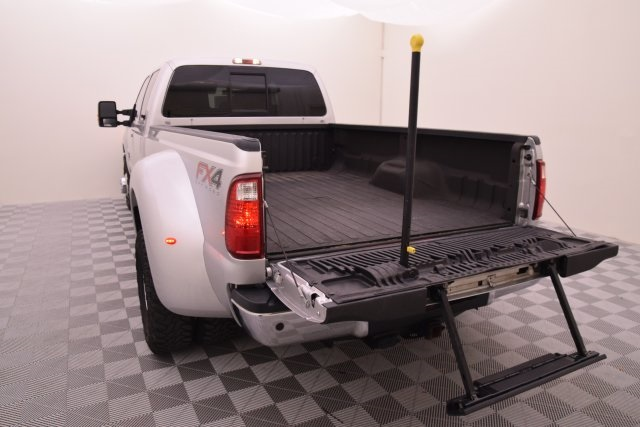2015 F-350 Crew Cab DRW 4x4, Pickup #A93053 - photo 13