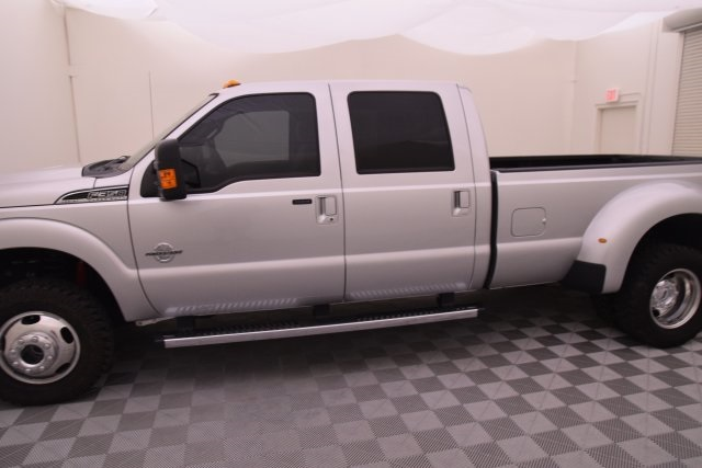 2015 F-350 Crew Cab DRW 4x4, Pickup #A93053 - photo 5