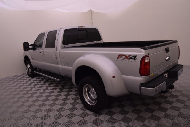 2015 F-350 Crew Cab DRW 4x4, Pickup #A93053 - photo 6