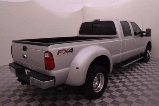 2015 F-350 Crew Cab DRW 4x4, Pickup #A93053 - photo 2