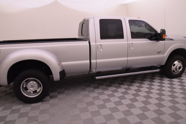 2015 F-350 Crew Cab DRW 4x4, Pickup #A93053 - photo 8