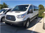 2017 Transit 350 Low Roof Passenger Wagon #A94971F - photo 1
