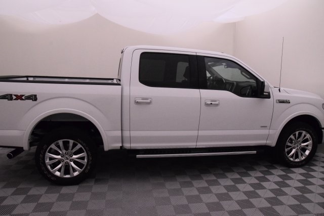 2015 F-150 Crew Cab 4x4, Pickup #A96653F - photo 14