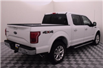 2015 F-150 Crew Cab 4x4, Pickup #A96653F - photo 1