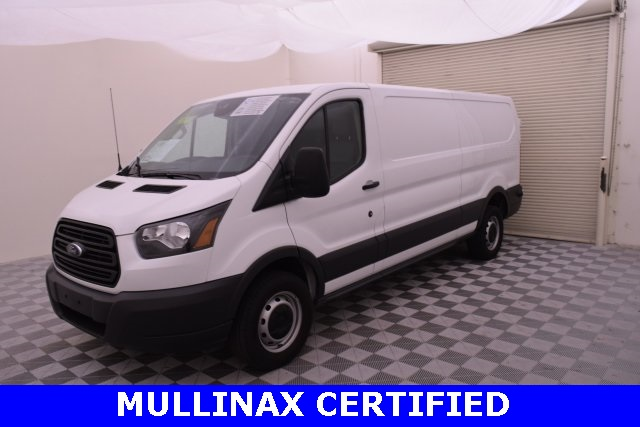 2017 Transit 250 Low Roof, Cargo Van #A96996M - photo 7