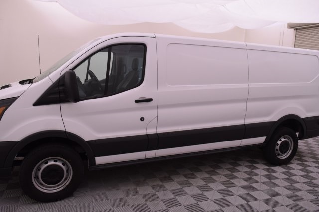 2017 Transit 250 Low Roof, Cargo Van #A96996M - photo 8