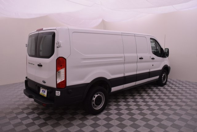 2017 Transit 250 Low Roof, Cargo Van #A96996M - photo 2
