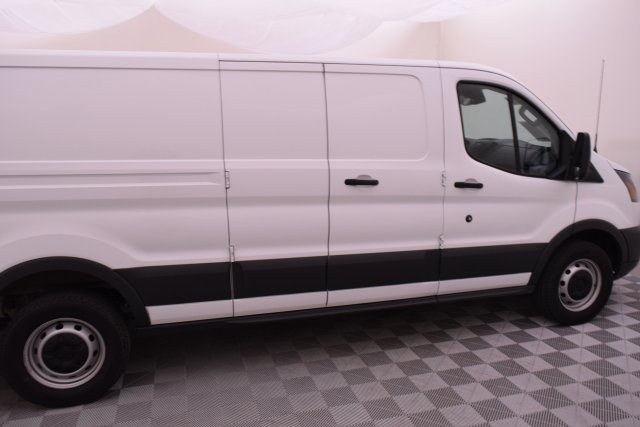 2017 Transit 250 Low Roof, Cargo Van #A96996M - photo 4