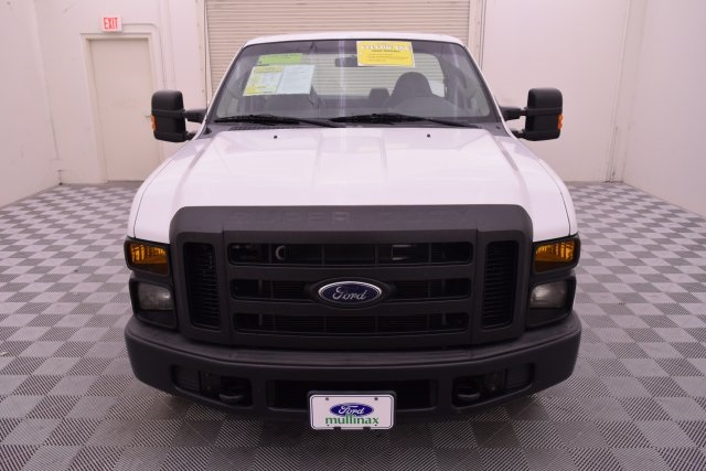 2009 F-250 Regular Cab,  Service Body #B05260 - photo 3