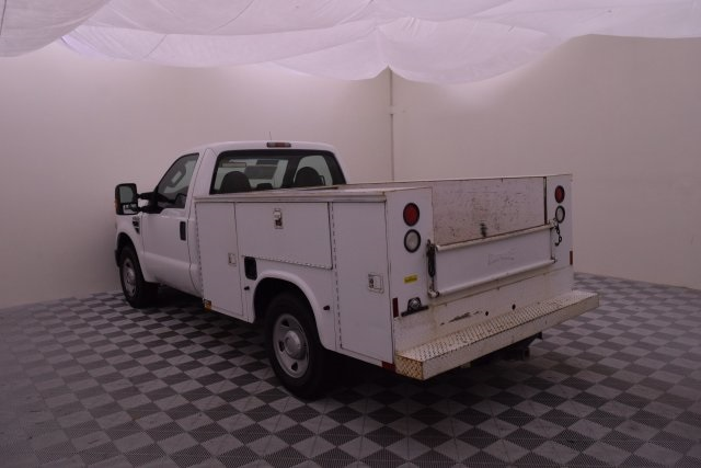 2009 F-250 Regular Cab,  Service Body #B05260 - photo 6