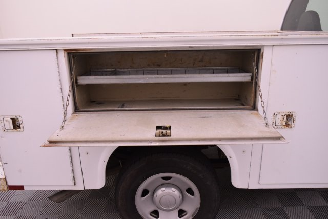 2009 F-250 Regular Cab,  Service Body #B05260 - photo 7