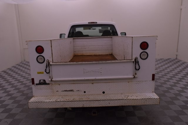 2009 F-250 Regular Cab,  Service Body #B05260 - photo 13