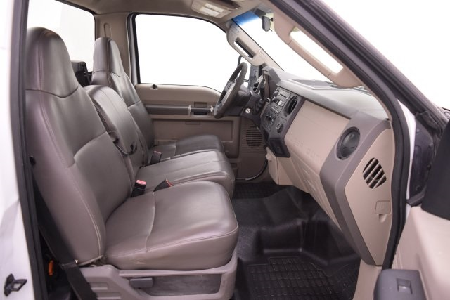 2009 F-250 Regular Cab,  Service Body #B05260 - photo 21