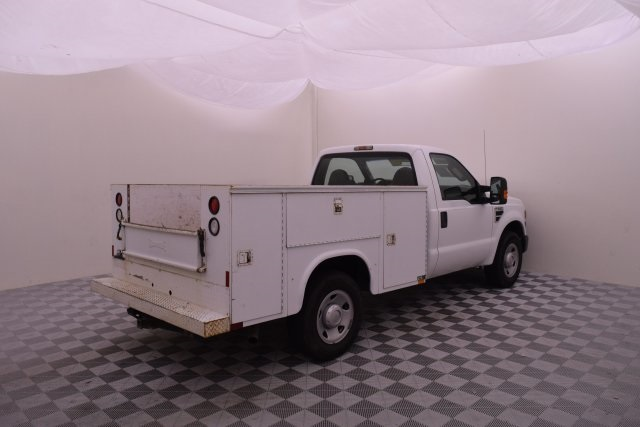 2009 F-250 Regular Cab,  Service Body #B05260 - photo 2