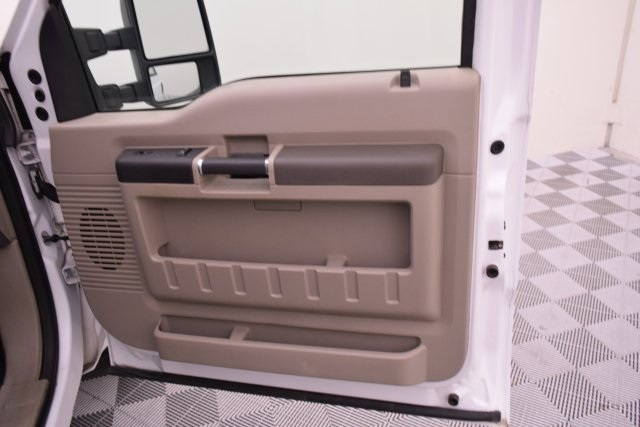 2009 F-250 Regular Cab,  Service Body #B05260 - photo 10