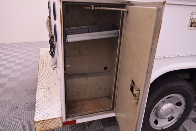 2009 F-250 Regular Cab,  Service Body #B05260 - photo 12