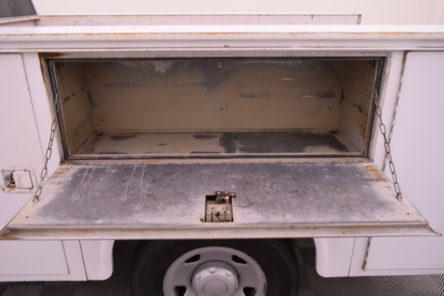 2009 F-250 Regular Cab,  Service Body #B05260 - photo 15