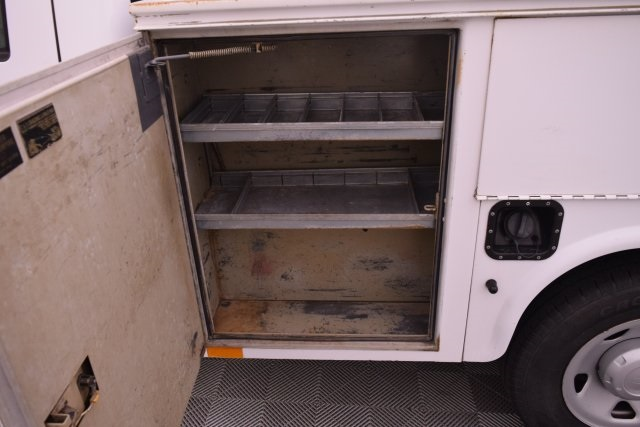 2009 F-250 Regular Cab,  Service Body #B05260 - photo 16
