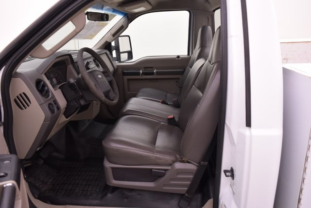 2009 F-250 Regular Cab,  Service Body #B05260 - photo 17