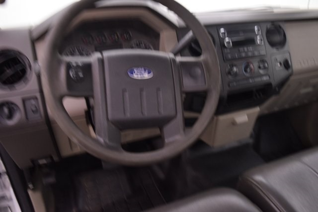 2009 F-250 Regular Cab,  Service Body #B05260 - photo 20