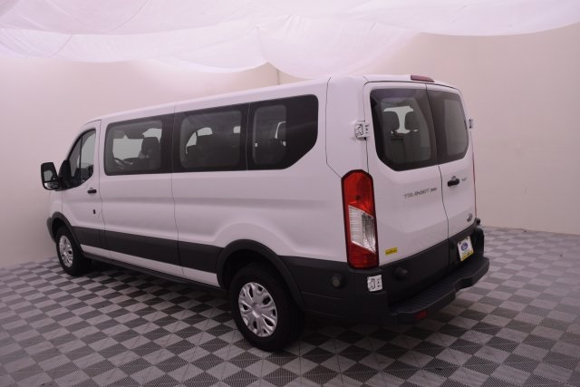 2016 Transit 350 Low Roof,  Passenger Wagon #B08194M - photo 13