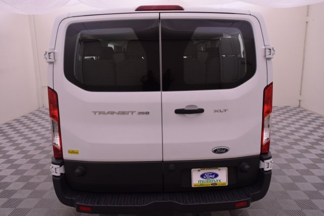 2016 Transit 350 Low Roof,  Passenger Wagon #B08194M - photo 5
