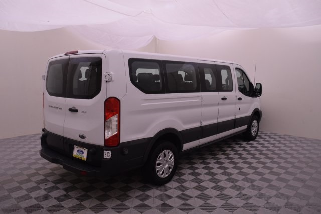2016 Transit 350 Low Roof,  Passenger Wagon #B08194M - photo 3
