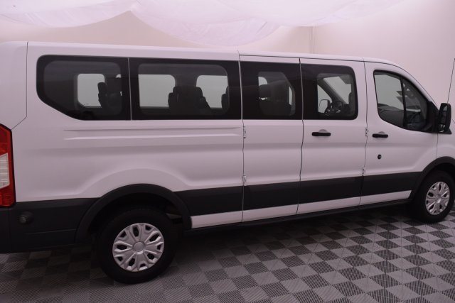2016 Transit 350 Low Roof,  Passenger Wagon #B08194M - photo 15