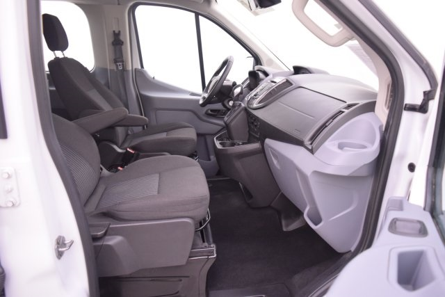 2016 Transit 350 Low Roof,  Passenger Wagon #B08194M - photo 17