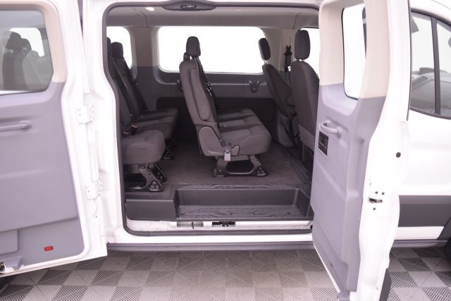 2016 Transit 350 Low Roof,  Passenger Wagon #B08194M - photo 25