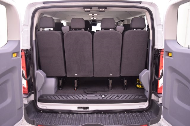 2016 Transit 350 Low Roof,  Passenger Wagon #B08194M - photo 28
