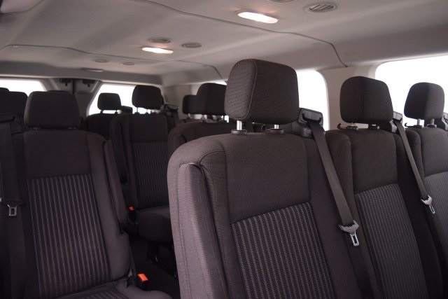 2016 Transit 350 Low Roof,  Passenger Wagon #B08194M - photo 16