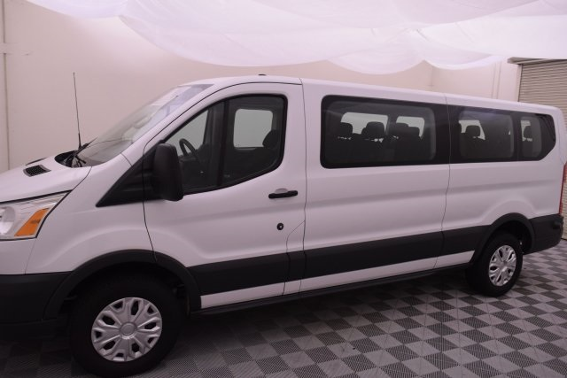 2016 Transit 350 Low Roof,  Passenger Wagon #B08194M - photo 4