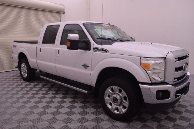 2013 F-250 Crew Cab 4x4,  Pickup #B09256 - photo 5