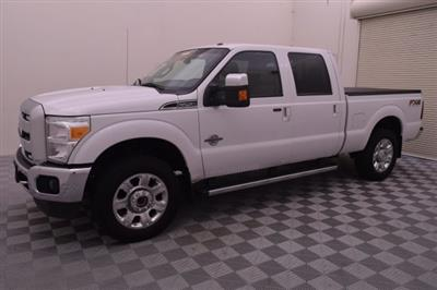 2013 F-250 Crew Cab 4x4,  Pickup #B09256 - photo 10