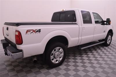2013 F-250 Crew Cab 4x4,  Pickup #B09256 - photo 4