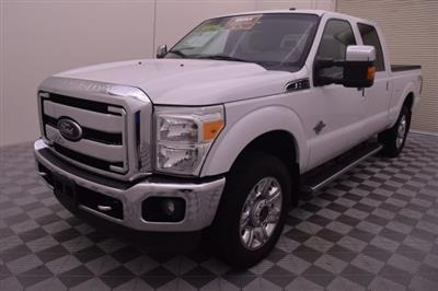 2013 F-250 Crew Cab 4x4,  Pickup #B09256 - photo 8