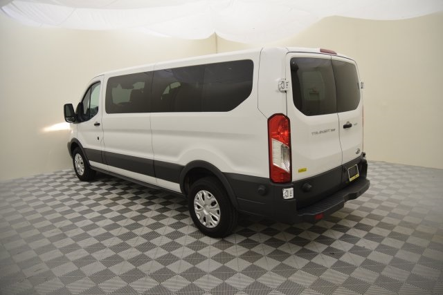2016 Transit 350 Low Roof, Passenger Wagon #B12824C - photo 9