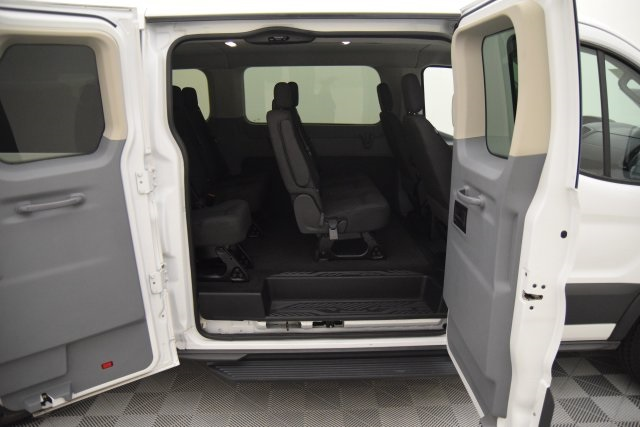 2016 Transit 350 Low Roof, Passenger Wagon #B12824C - photo 34