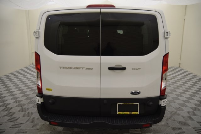 2016 Transit 350 Low Roof, Passenger Wagon #B12824C - photo 11