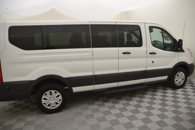 2016 Transit 350 Low Roof, Passenger Wagon #B12824C - photo 14