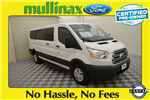 2016 Transit 350 Low Roof, Passenger Wagon #B12824C - photo 1