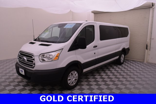 2015 Transit 350,  Passenger Wagon #B14477F - photo 5