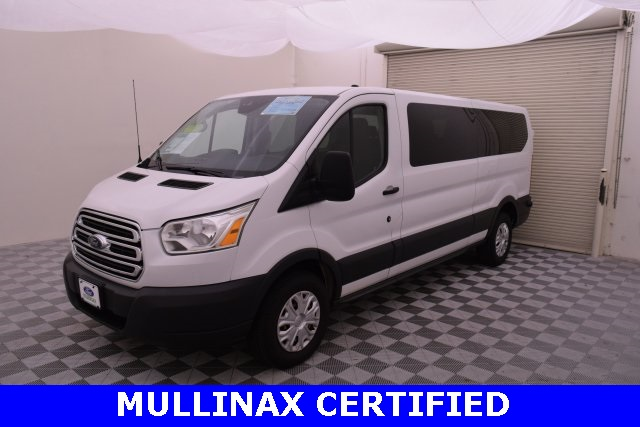 2015 Transit 350,  Passenger Wagon #B14477F - photo 6